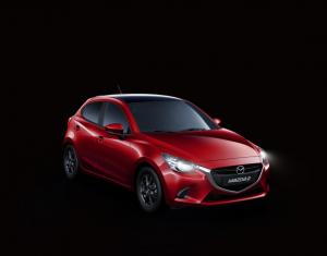 Mazda Signature (2018): Limitiertes Sondermodell für zahlreiche Fahrzeuge