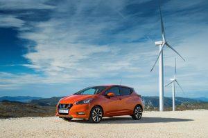 Nissan Micra: Frische Ausstattung für das neue Modelljahr