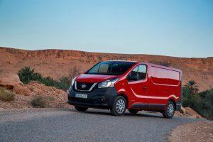 Nissan NV300 im Test (2018): der Geheimtipp unter den mittelgroßen Kleintransportern