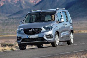 Opel Combo Life 2018 im Test: Rüsselsheim bringt Leben in den Hochdachkombi-Markt