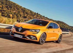 Renault Mégane R.S. IV im Test (2018): ein richtig schneidiger Kompaktsportler?