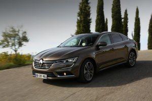 Renault Talisman im Test (2018): eine französische Mittelklassen-Limousine mit Charme
