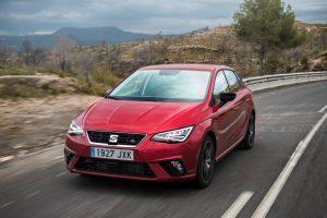 Seat Ibiza Reference 1.0 EcoTSI im Test (2018): ein Dreizylinder-Benziner als Eco-Referenz?