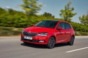 Dienstwagen VW gegen Škoda: ein Bruderduell mit vielen Gewinnern