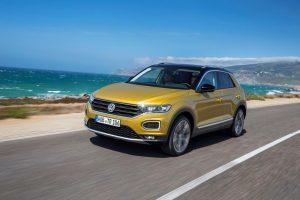 VW beginnt mit Modelljahreswechsel 2019