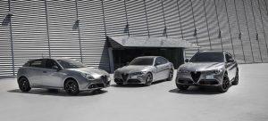 Alfa Romeo: B-Tech Sondermodelle ab sofort bestellbar