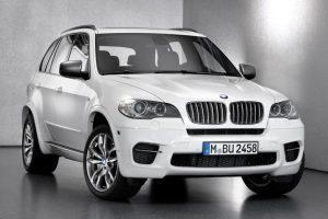 BMW X5 M Performance 2018 im Test: die Machtdemonstration eines Mittelklasse-SUVs