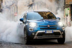 Fiat 500X (2018): Zweite Generation des Crossovers vorgestellt