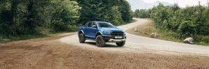 Ford Ranger Raptor (2018): Pick-Up auf der gamescom vorgestellt