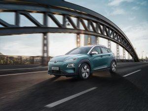 Hyundai Kona Elektro im Test (2018): Wie elektrisierend ist das erste kompakte E-SUV?
