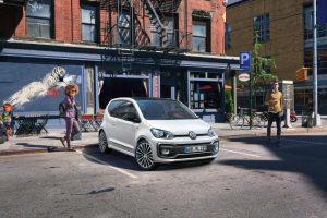 VW up!: Neues R-Line Exterieur Paket vorgestellt