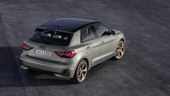 Audi A1 Sportback Ii Im Test 2018 Wie Aussergewohnlich Ist Der