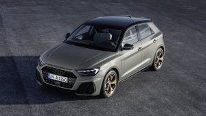 Audi A1 Sportback II im Test (2018): wie außergewöhnlich ist der neue Fünftürer?