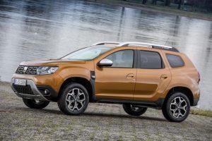 Dacia: Frische Motoren auf dem Pariser Autosalon
