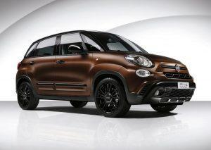 Fiat 500L (2018): Sondermodell S-Design ergänzt die Modellpalette