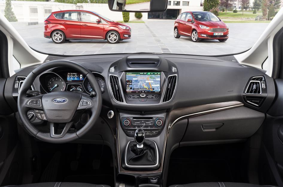 2019 Ford Focus Active The First Focus Crossover Model Youtube