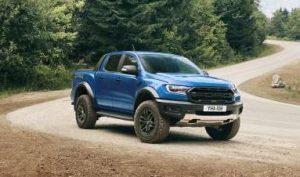 Ford Ranger Raptor: Weltpremiere auf der IAA