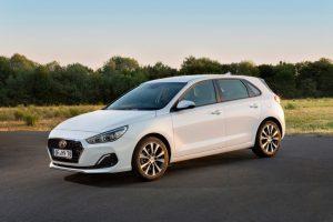 Hyundai i30: Frisches Design und saubere Motoren
