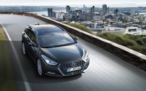 Hyundai i40: Aufwertung des Mittelklasse-Kombi