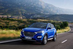 Hyundai Tucson 2018 im Test: wie gut hat das Facelift dem Kompakt-SUV getan?