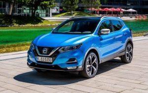 Nissan Qashqai: Hersteller wertet Modell auf