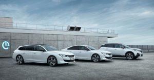 Peugeot: Hersteller stellt neuen Plug-In-Hybrid-Motor vor
