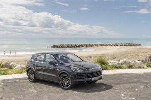 Porsche Cayenne S E-Hybrid III im Test (2018): wie viel Spaß generiert der neue Plug-in-Hybrid?