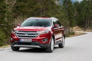 Ford Edge 2018 im Test: wie gut rollt das Facelift des Mittelklasse-SUVs?