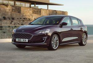 Ford Focus Vignale: Zuwachs für die Vignale-Familie