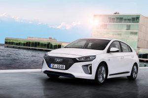 Hyundai Ioniq Hybrid 2019 im Test: E-Einsteiger erfüllt jetzt Euro-6d-temp-Norm
