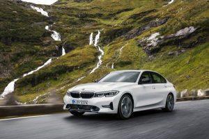 BMW 3er Limousine im Test (2019): wie hoch legt  BMW die Mittelklasse-Messlatte?