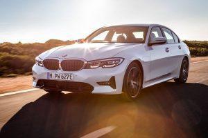 BMW 330e: Neue Generation der Sportlimousine vorgestellt