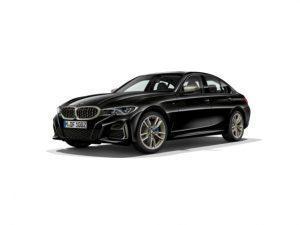 BMW M340i: Weltpremiere auf der Los Angeles Auto Show 2018