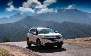 Citroën C5 Aircross 2019 im Test: neues Aushängeschild im SUV-Format