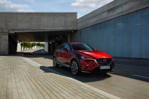 Mazda CX-3 Signature im Test (2018): Midsize-Crossover als Sonderedition ganz groß?