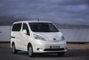 Nissan e-NV200 (2018): besteht der E-Transporter den Alltags-Test?