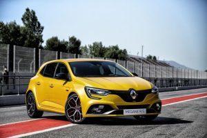 Renault Megane: Fahrdynamik und Performance für den R.S. Trophy
