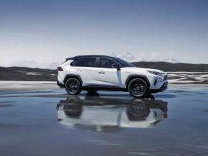Toyota RAV4 V im Test (2019): Neuauflage mit Pfiff & hybrider Zusatzpower