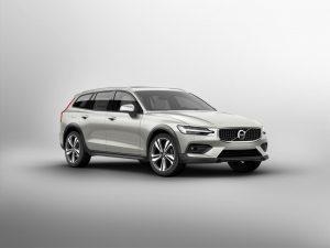 Volvo V60 Cross Country 2019 im Test: schwedischer Mittelklasse-Kombi fürs Grobe