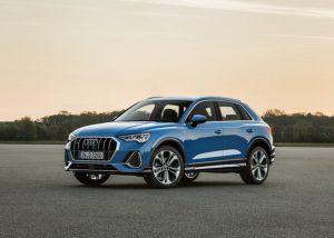 Audi Q3 II (2019) im Test: ist aus dem Premium-SUV ein kompakter Allrounder geworden?