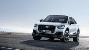 Audi SQ2: Der Sportler unter den SUVs