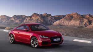 Audi TT Coupé 2019 im Test: das Facelift des 2-Türers in Nahaufnahme