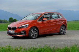 Dienstwagen – das Duell der Edelmarken Audi und BMW