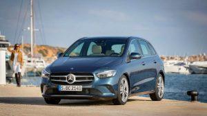 Mercedes B-Klasse III im Test (2019): Ist der neue Minivan das ultimative Familienauto?
