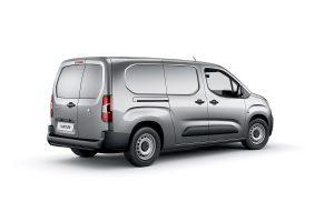 Peugeot Partner Kastenwagen Im Test 2019 Ein Guter