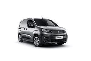 Peugeot Partner Kastenwagen im Test (2019): ein guter Partner für Ihr Geschäft?