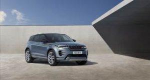 Range Rover Evoque II im Test (2019): edles Kompakt-SUV wagt erste Elektrifizierungsschritte