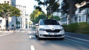 Škoda Fabia Combi Soleil 2019 im Test: Ist das Sondermodell ein Sonnenschein?