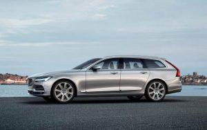 Volvo V90 Plug-in-Hybrid im Test (2019): die T8-Twin-Engine auf dem Prüfstand