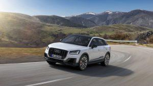 Test Audi SQ2 2019 im Test: das supersportliche Super-Kompakt-SUV